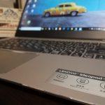 LENOVO ideapad 530sを4ヵ月間使用したレビュー