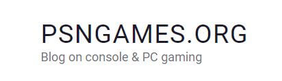 psngames.org