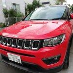Jeep新型コンパスの評価と【実際に3ヶ月間乗ったレビュー】