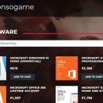 【consogame】ならOfficeやWindows10のキーを格安入手!2020年最新